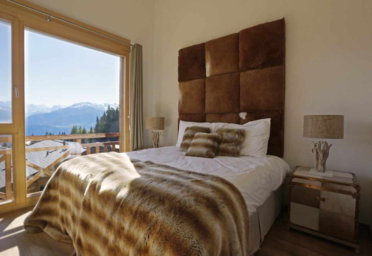 bedroom5-chalet-eugenie-lodge-destinations