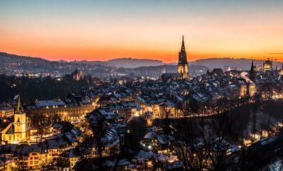 """""""Safe & Clean"""" Switzerland"""