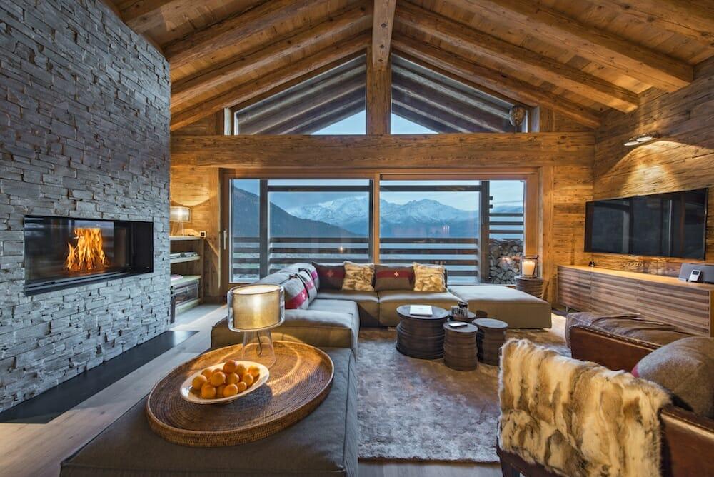 fireplace2-chalet-alpin-roc-verbier-lodge-destinations