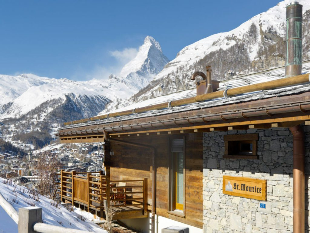 exterior-view-chalet-maurice-zermatt-lodge-destinations