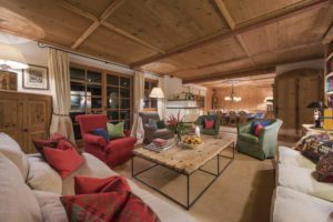 luxury lodges to rent in Europe