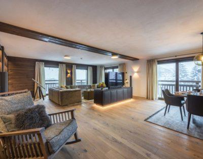 Nidus Apartment 3
