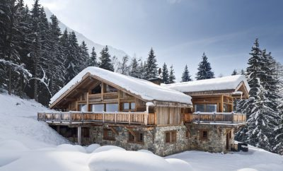 6 top luxury ski chalets and apartments on seasonal rentals for 2021-22
