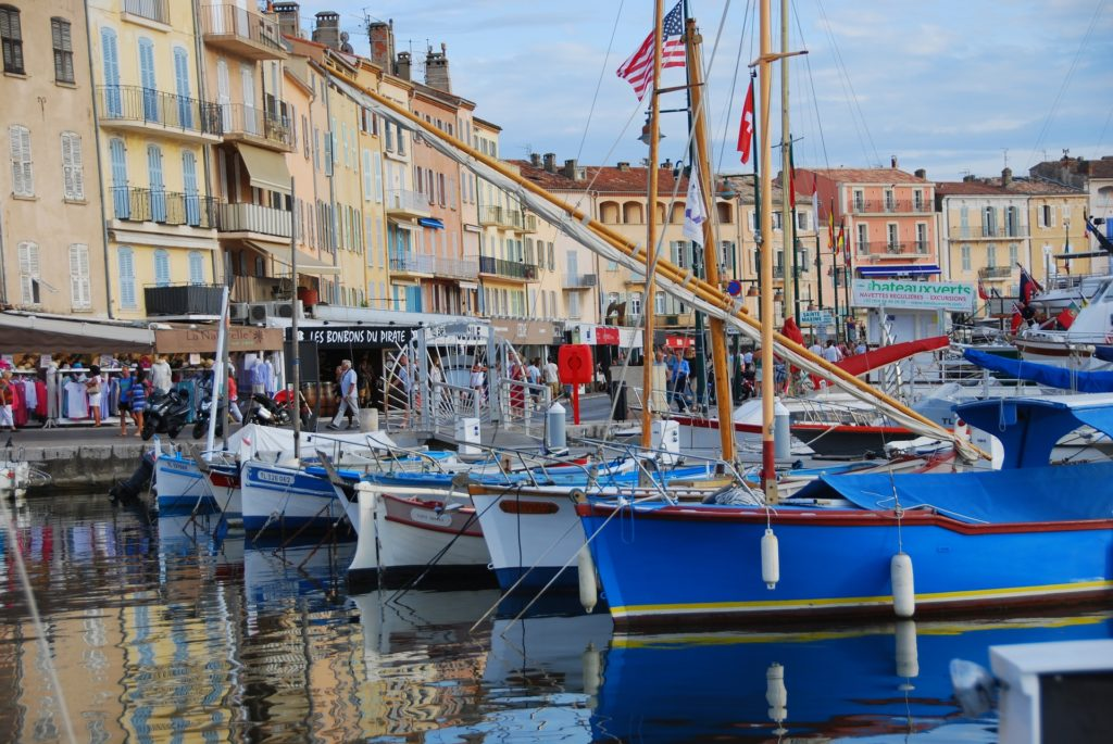 st tropez port lodge destinations