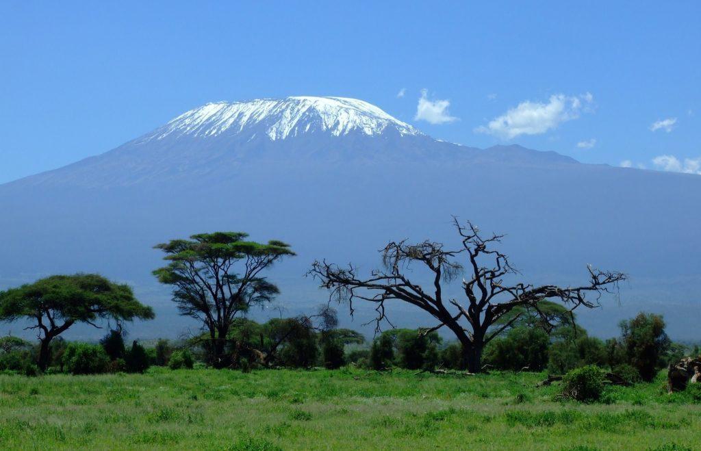 kilimanjaro lodge destinations