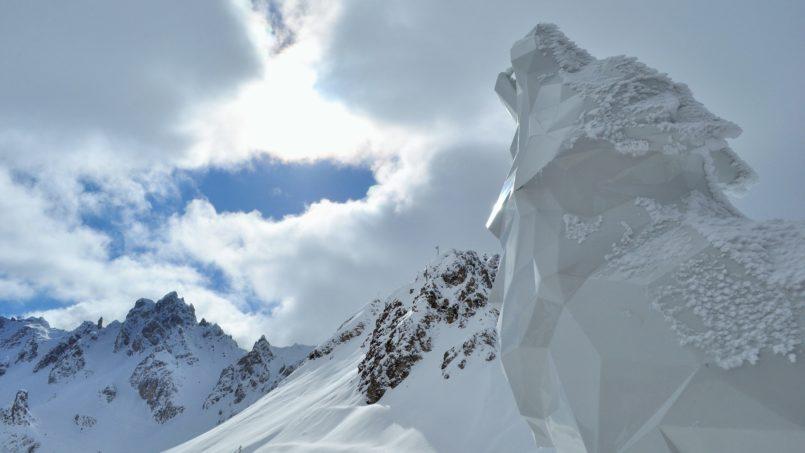 Courchevel 1850, your ultimate Alpine ski resort