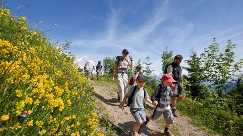Top 5 Reasons To Visit Megève In Summer