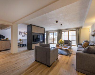 Apartment Brunnenhof 3