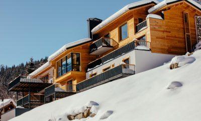 Le Chalet Mont Blanc