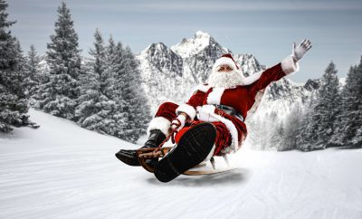 3… 2… 1…, It is time to book your Christmas Holidays!