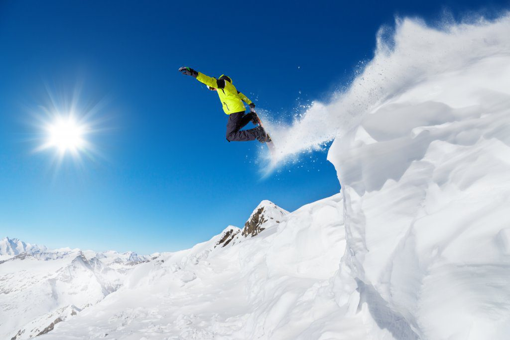 Where are the best places to ski in France and Switzerland?