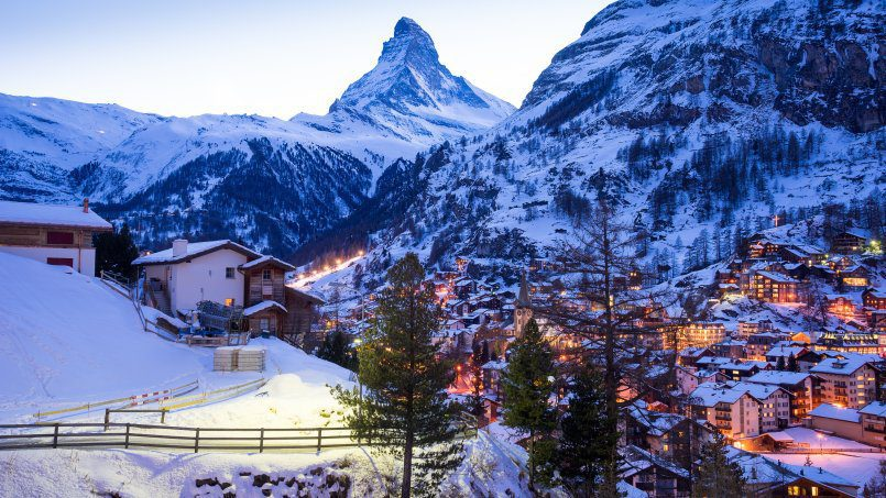 What is the best ski resort?