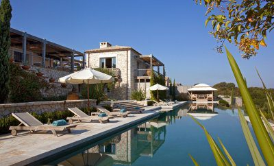 Villa Gaia I