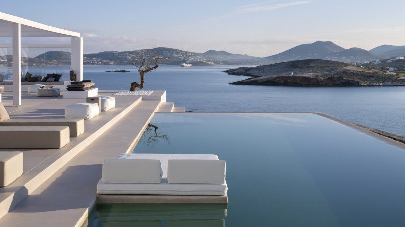 Why Is a Private Luxury Villa Vacation the Best Option After the Covid-19 Pandemic?