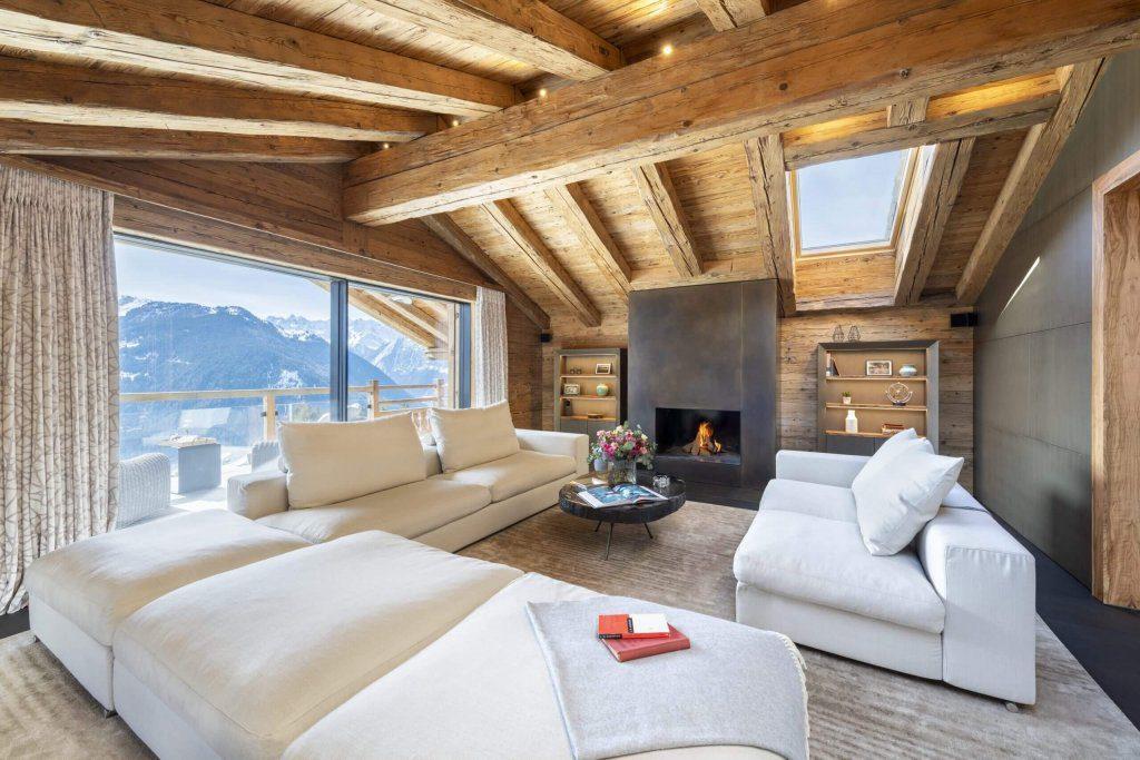 chalet bella rocca seasonal rentals