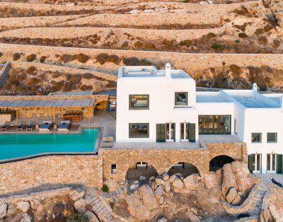 Villa Diaz