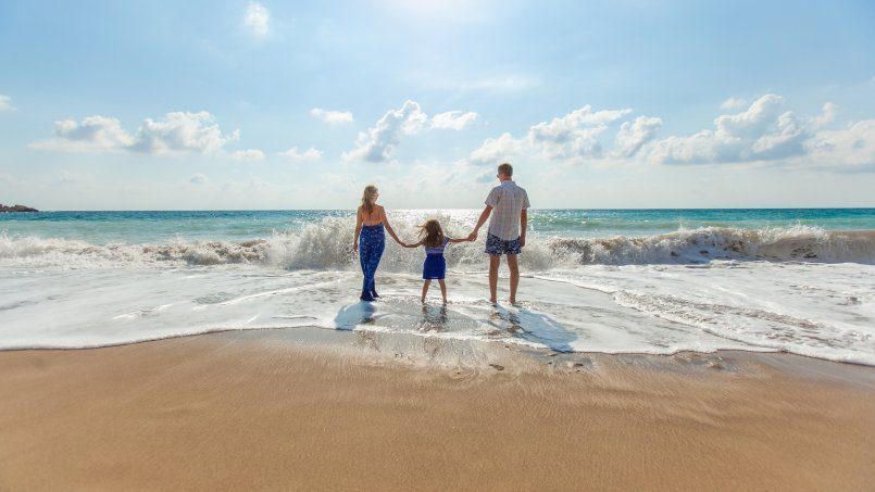 The best destinations for a family trip in Europe