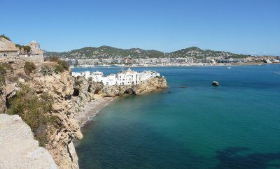 Our guide to your summer vacation in Ibiza