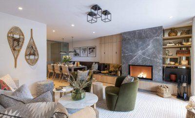 Apartment Brunnenhof 12