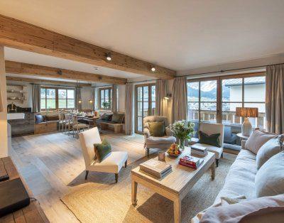 Apartment Brunnenhof 8