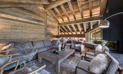 Apartment Les Belles Alpes 4