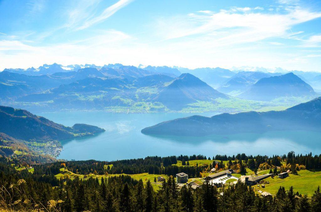 lucern area lodge destinations