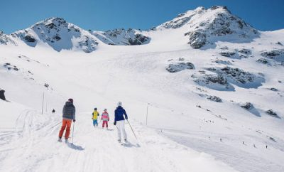 We cannot wait for 21/22 ski vacation in the Alps!